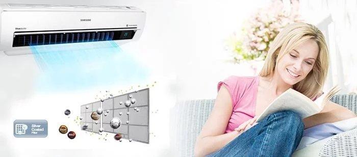 máy lạnh áp suất hút cao