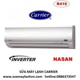 sửa máy lạnh carrier