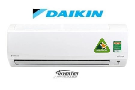 sửa máy lạnh daikin