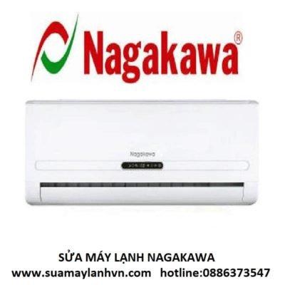 sửa máy lạnh nakawa