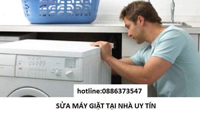 sửa máy giặt các hãng