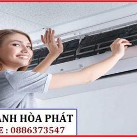 cách vệ sinh máy lạnh
