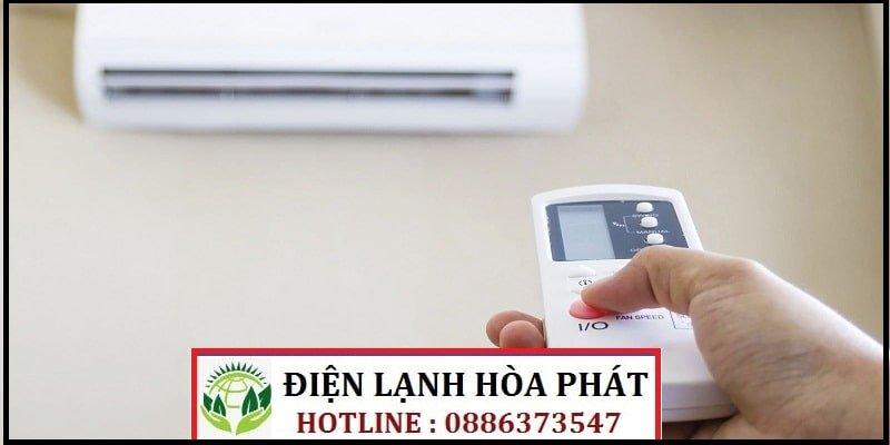 sửa máy lạnh đường Lưu Trọng Lư