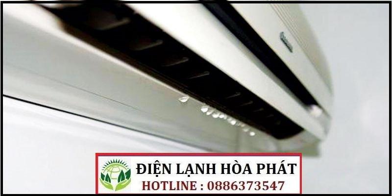 sửa máy lạnh đường Nguyễn Lương Bằng