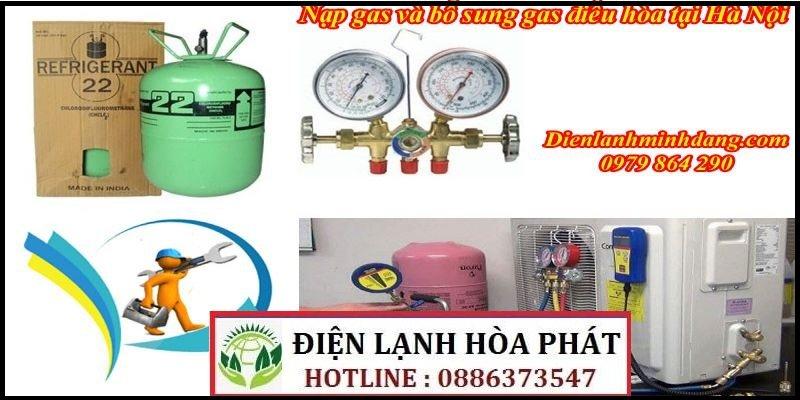 sửa máy lạnh đường Phan Văn Trị
