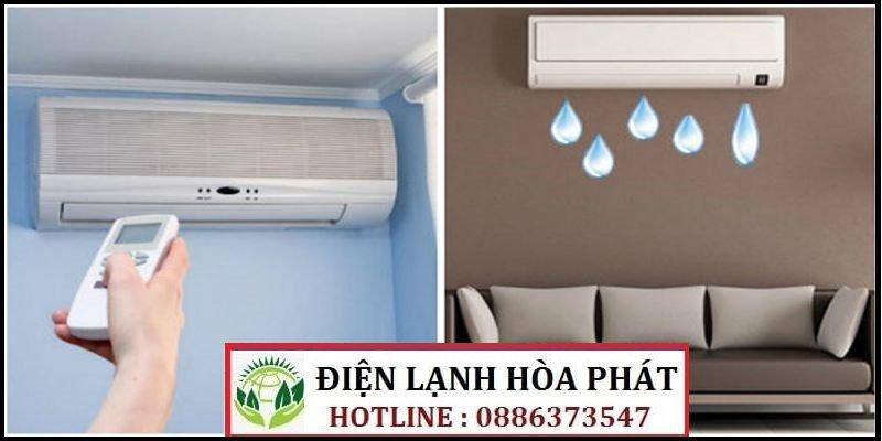 sửa máy lạnh đường Bình Hưng