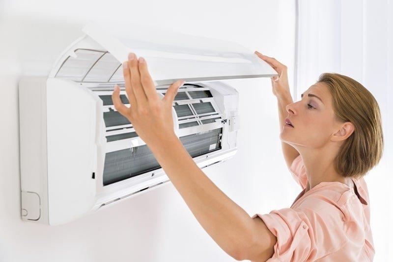 sửa máy lạnh đường Hưng Phú