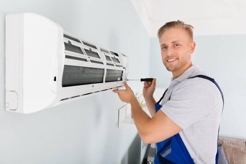 sửa máy lạnh đường trương định