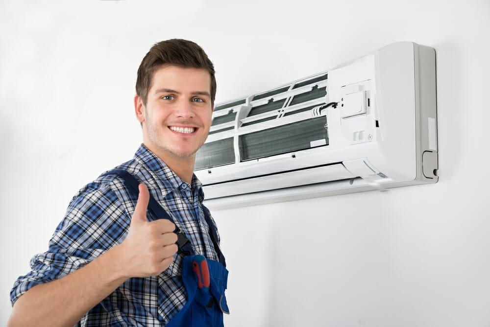 sửa máy lạnh Đường số 10