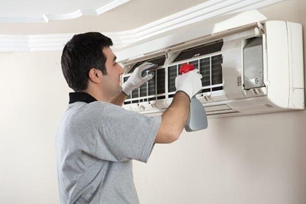 sửa máy lạnh Đường số 23