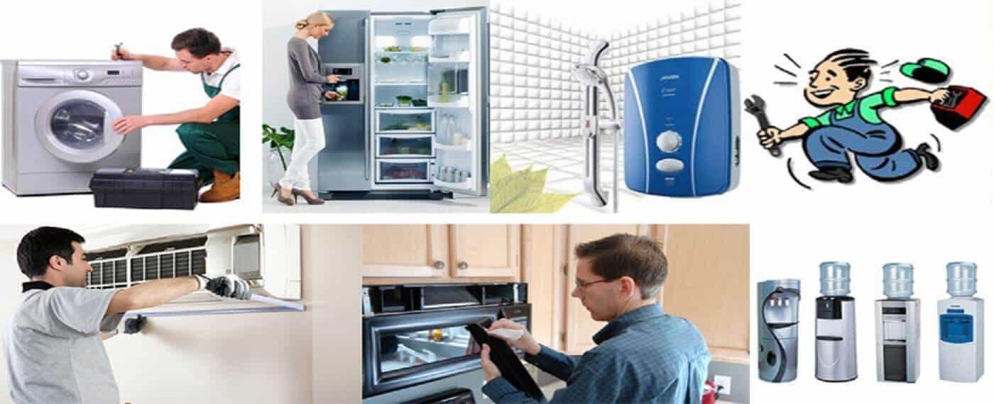 Máy lạnh không lạnh 1